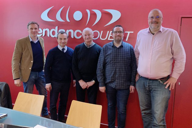 La radio numérique démarre bientôt dans l'agglomération de Rouen