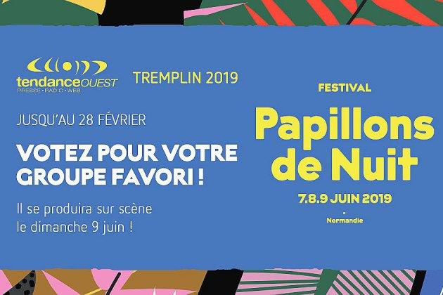 Découvrez les lycéens finalistes du Tremplin Tendance Ouest / Papillons de Nuit 2019
