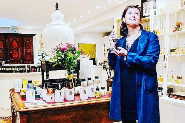 La Normandie parfume le monde avec la Maison de Parfum Berry