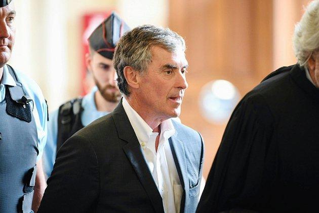L'aménagement de peine de Jérôme Cahuzac accepté, appel du parquet