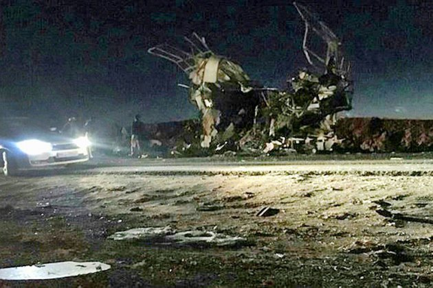 Attentat contre l'armée d'élite du régime en Iran, 20 morts (agence)