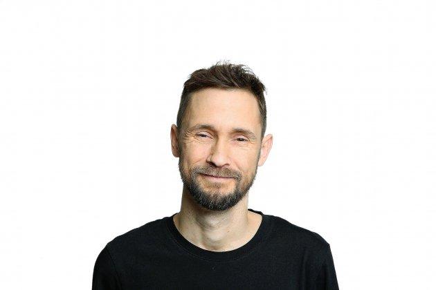 Maxime Sendre: parler de mucoviscidose avec humour
