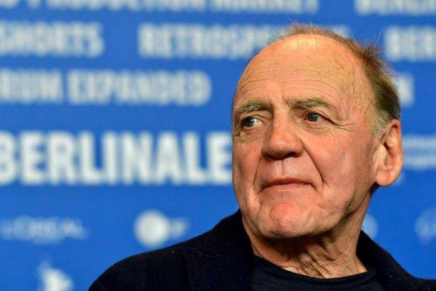 Décès de l'acteur Suisse Bruno Ganz, monstre sacré du cinéma européen