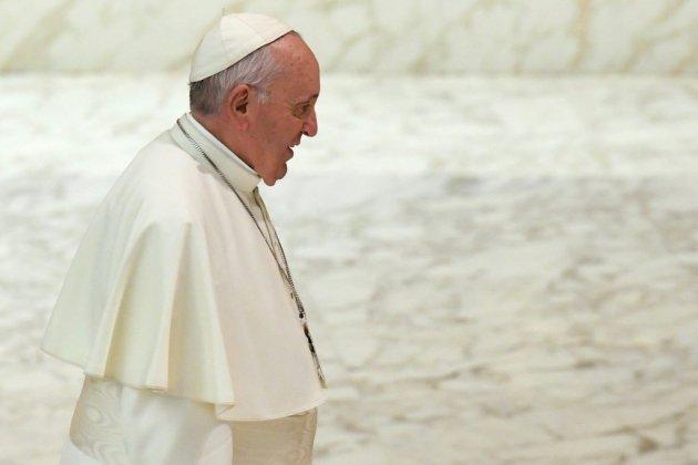 Sommet de crise de l'Eglise catholique minée par les scandales sexuels