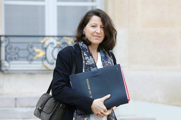Maternité de Bernay: en visite, Agnès Buzyn confirme la fermeture