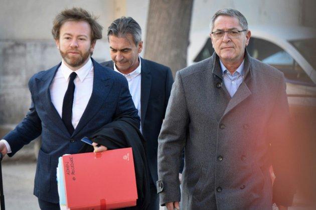 """""""Air Cocaïne"""": ouverture du procès en l'absence de deux acteurs clé"""