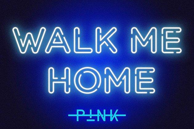 Pink sortira son 8ème album au mois d'avril!
