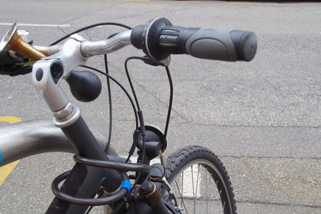 Futurs trains normands: inquiétude chez les cyclistes