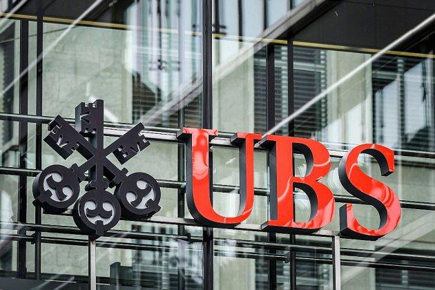 Fraude fiscale: UBS condamnée à la plus lourde peine prononcée en France