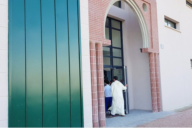 Après sept ans de travaux, la mosquée Maryam ouvre à Caen