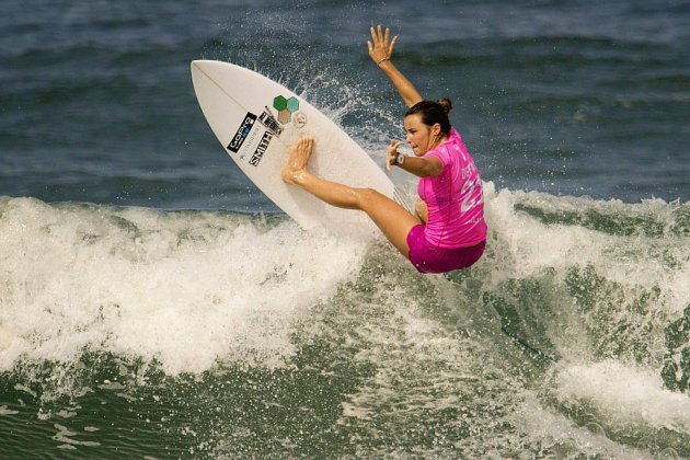 JO: breakdance, escalade, surf et skateboard proposés comme sports invités à Paris-2024 (officiel)