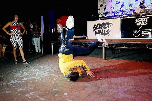 JO-2024: le breakdance prend la pose olympique, coup de jeune sur les Jeux