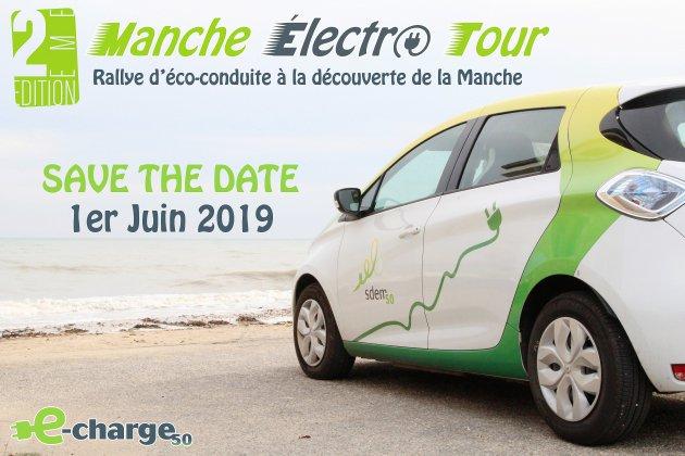 Le deuxième Manche Electro Tour spécial D-Day