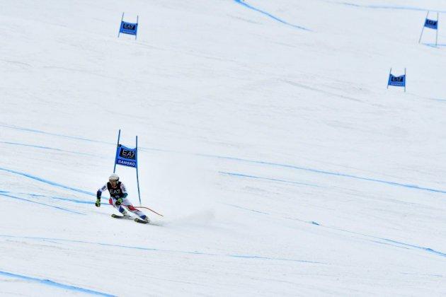Ski alpin: Pinturault remporte le combiné de Bansko et décroche son 5e globe de la spécialité