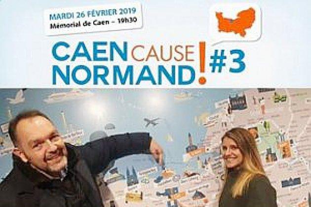 Les jeunes à l'honneur de Caen Cause Normand #3