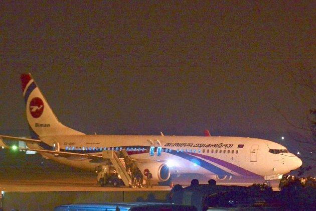 Bangladesh: tentative de détournement d'un avion à destination de Dubai