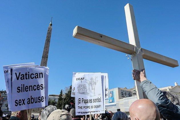 Pédophilie: après le sommet, l'Eglise pressée d'appliquer ses bonnes résolutions