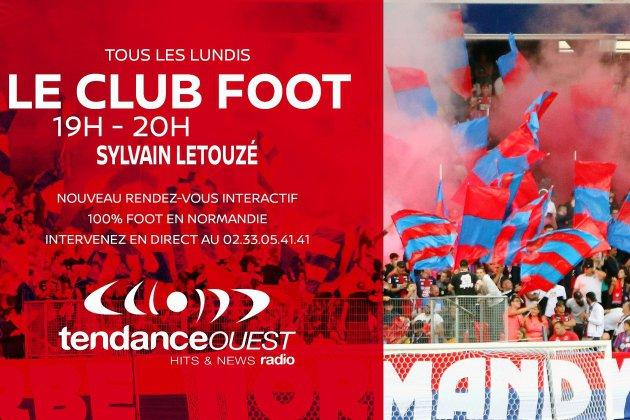 REPLAY :Fajr, Courbis, Moukoudi et Da Costa pour un Club Foot explosif !