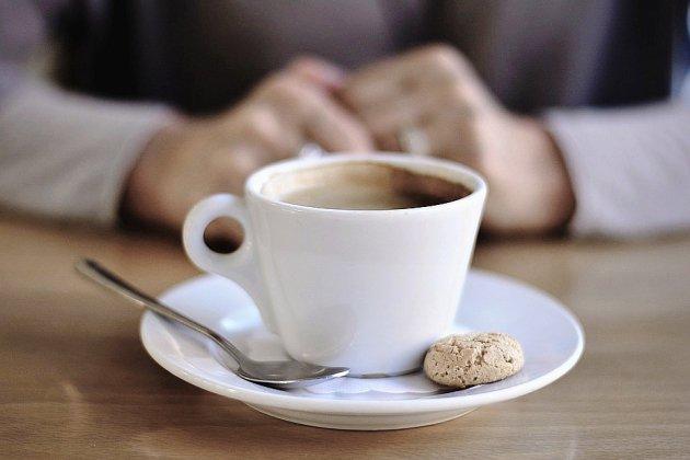 Caen: café polyglotte, véritable expérience