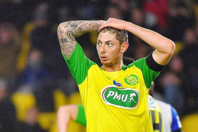 Nantes saisit la Fifa pour le paiement du transfert de Sala à Cardiff
