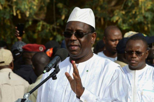 Sénégal: Macky Sall triomphe, l'opposition conteste mais jette l'éponge