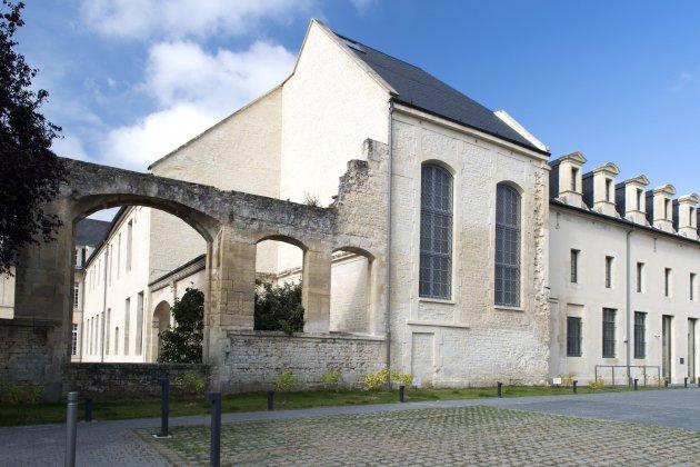Caen: le Frac Normandie ouvrira finalement ses portes le 8 mars