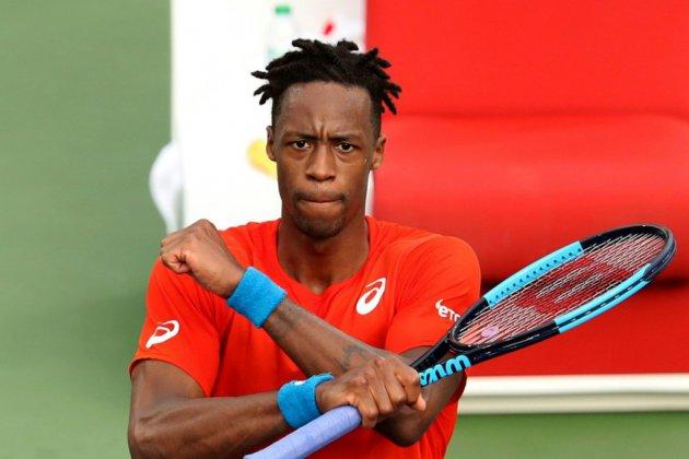 Tennis: Monfils, la renaissance