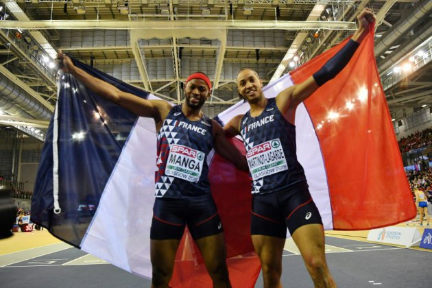 Euro d'athlétisme: les hurdlers français perpétuent la tradition
