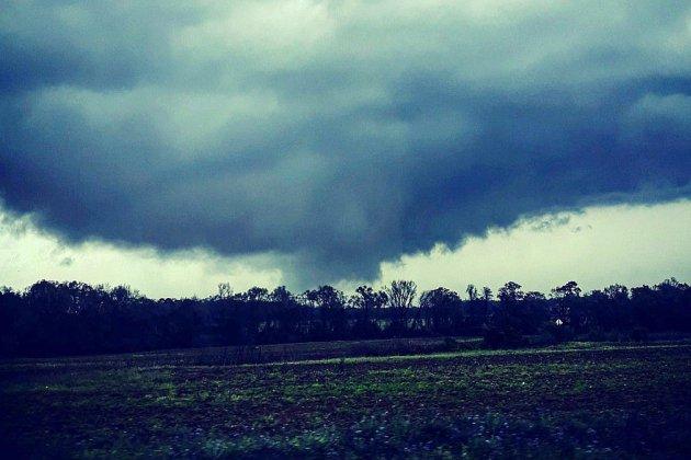 Etats-Unis: une tornade fait au moins 23 morts en Alabama