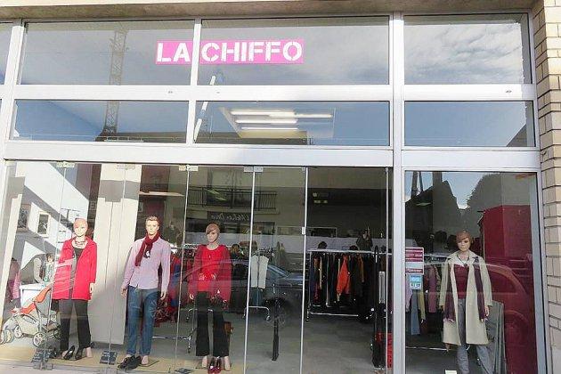 La Chiffo Bis : Une nouvelle boutique solidaire à Hérouville-saint-Clair