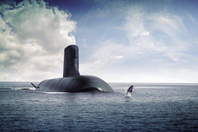 Naval Group signe un premier contrat pour les sous-marins australiens