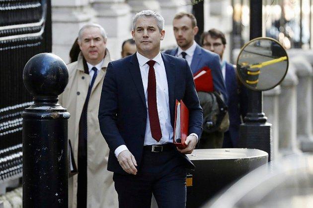 Brexit: nouvelles discussions avec l'UE à moins d'un mois du divorce