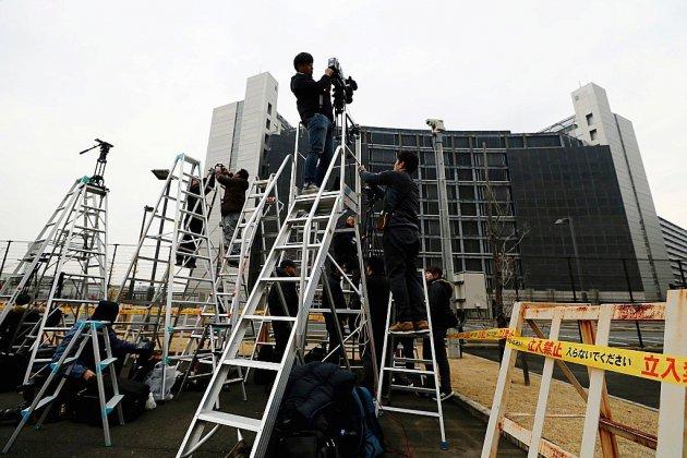 Carlos Ghosn, sur le point d'être libéré, jure de se défendre vigoureusement