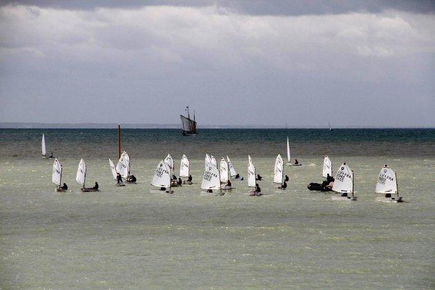 La région Normandie se dote d'un plan nautique