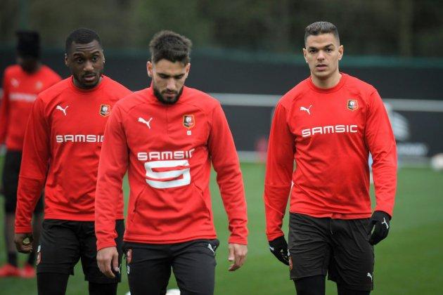 Ligue Europa: Rennes-Arsenal, quand Ben Arfa recroise Emery