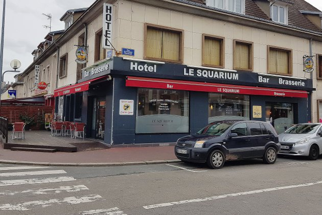 Bonne table: le Squarium, à Elbeuf