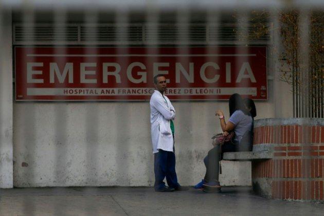 Venezuela: gouvernement et opposition dans la rue en pleine panne d'électricité géante