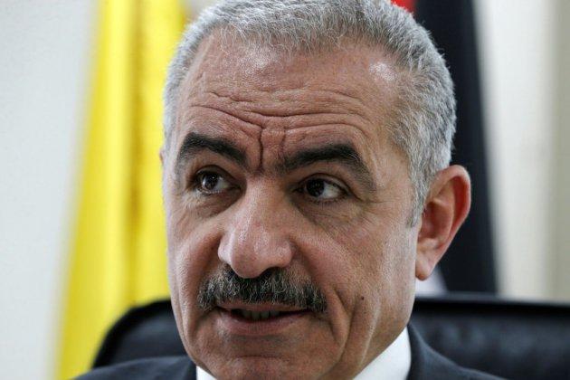 Mohammad Chtayyeh nommé Premier ministre palestinien (Fatah à l'AFP)