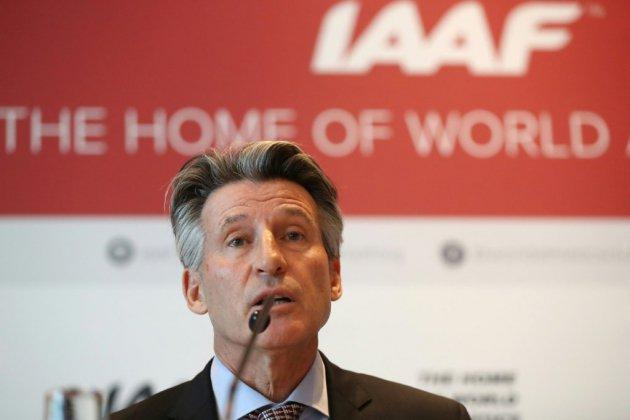 Athlétisme: la Russie reste suspendue par l'IAAF pour un vaste scandale de dopage