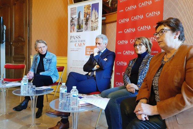 Pass Découverte : un seul ticket pour visiter quatre lieux culturels à Caen