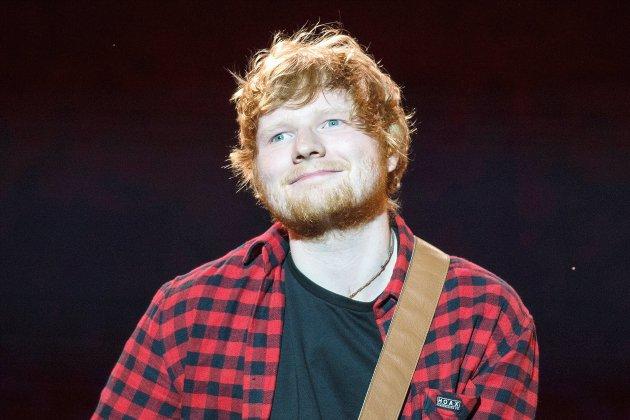 Ed Sheeran va bientôt servir des bières ?