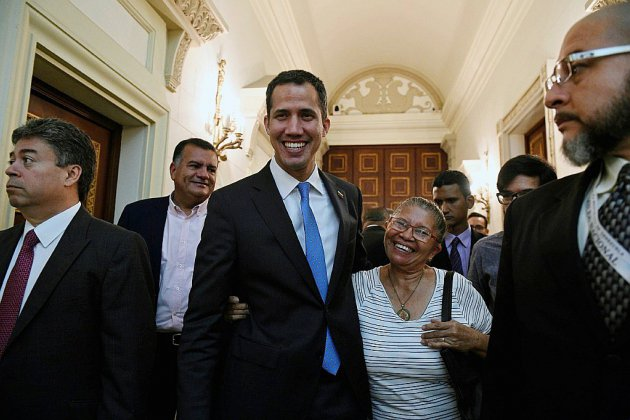 Le Venezuela de nouveau dans la rue mardi, contre la panne de courant