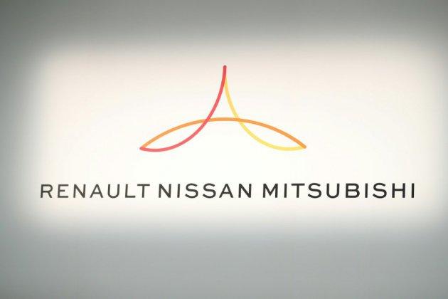 Renault et Nissan affichent leur union, dans le dos de Ghosn