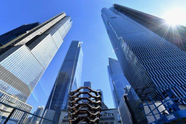 Les Hudson Yards, nouveau laboratoire d'urbanisme et de controverse à Manhattan