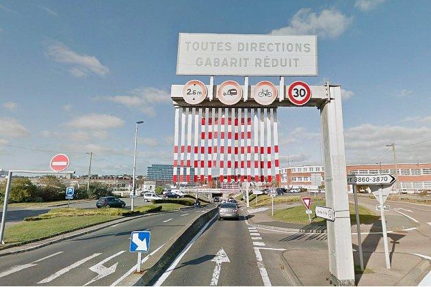 Port du Havre: des aménagements pour les croisiéristes