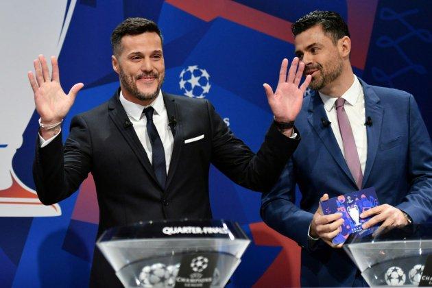C1: Un choc Manchester United - Barcelone en quart de finale