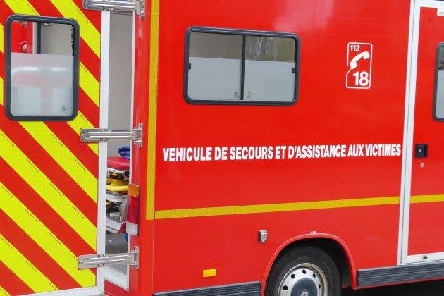 Orne : un bus scolaire se renverse avec 47 passagers à bord