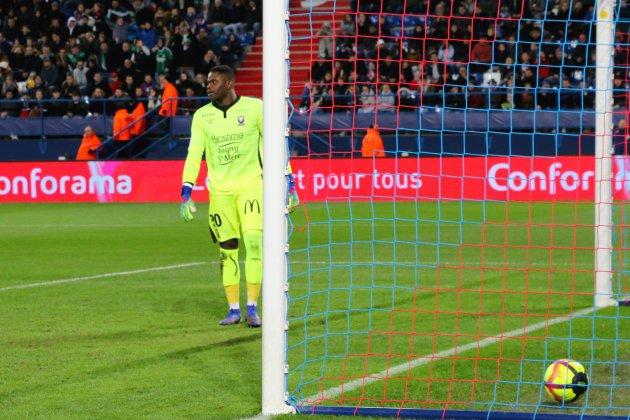 Football (Ligue 1) : Humiliépar Saint-Étienne, Caen plonge dans le néant