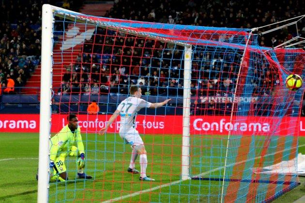 Football (Ligue 1) : les réactions après la déroute du SM Caen devant Saint-Etienne