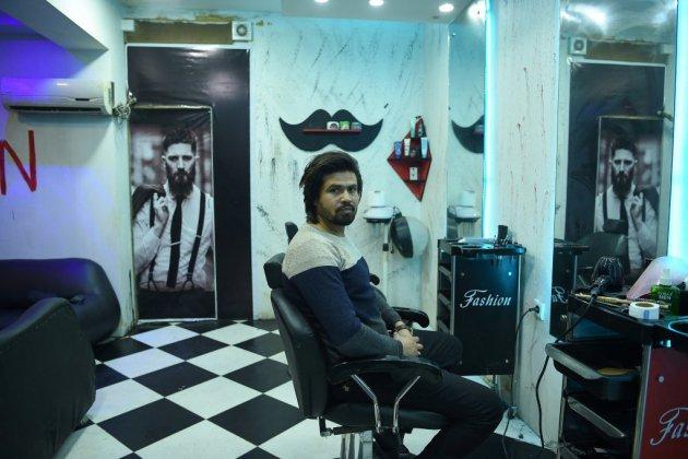 En Afghanistan, la jeunesse veut la paix mais pas celle des talibans